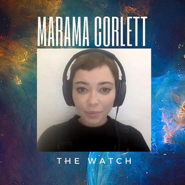 Marama Corlett The Watch Image
