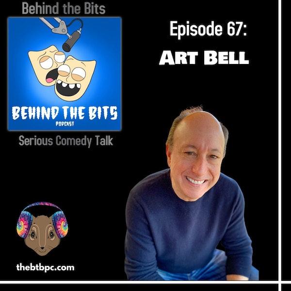 Episode 67: Art Bell Image