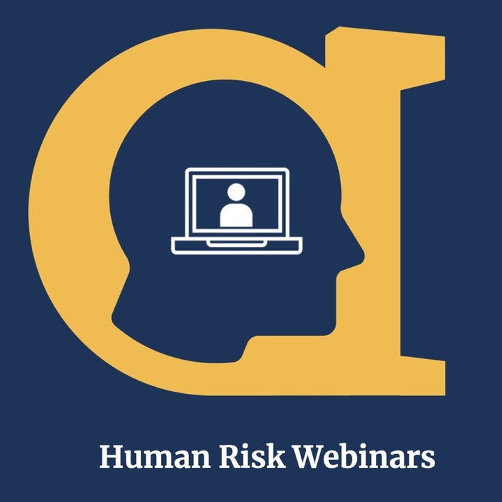 Human Risk Webinar Recording: Change under COVID