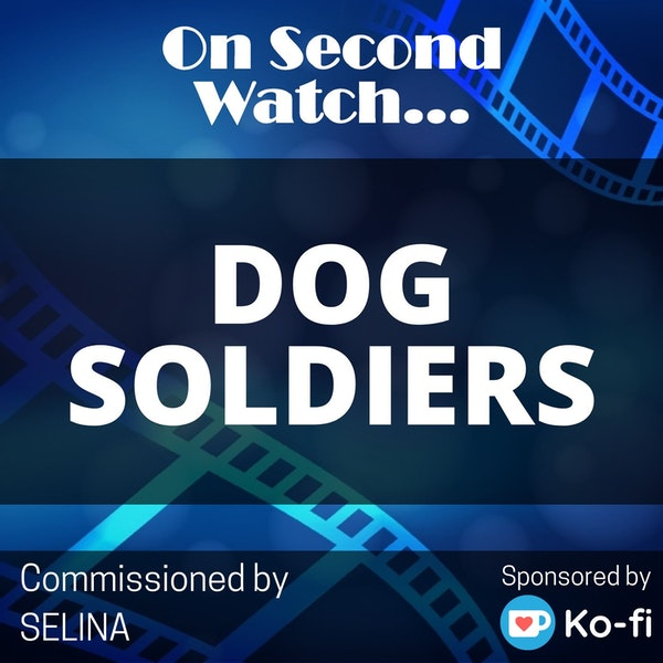 """Dog Soldiers (2002) - """"My guts are out Coop!"""""""