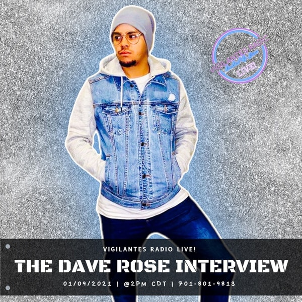 The Dave Rose Interview. Image