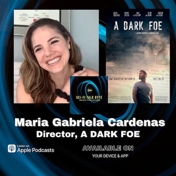 Byte Maria Gabriela Cardenas A Dark Foe