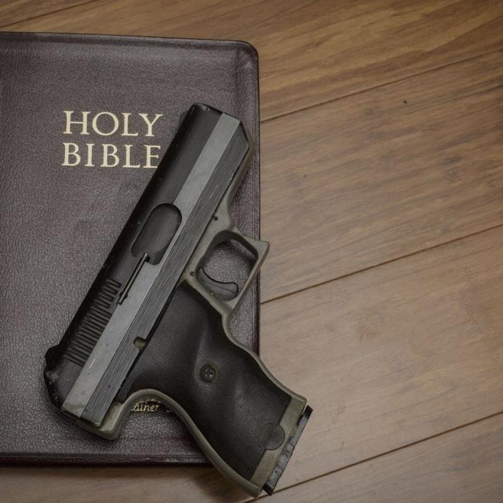 Should Christians Disobey Gun Laws?