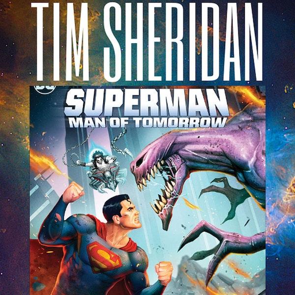 Tim Sheridan Image