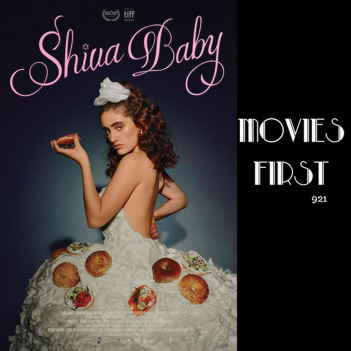 Episode image for Shiva Baby (Comedy) (review)