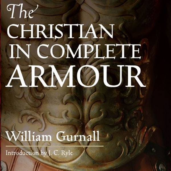 The Christian in Complete Armor: Peter Satan and Jesus