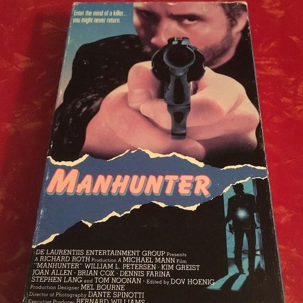 1986 - Manhunter Image