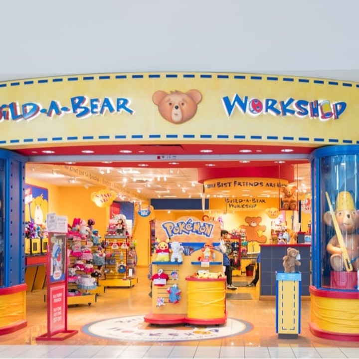 Build a Bear Christianity