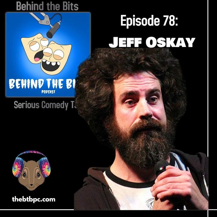 Episode 78: Jeff Oskay