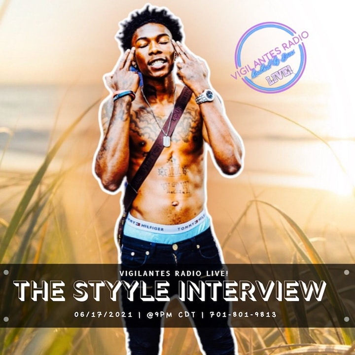 The Styyle Interview.