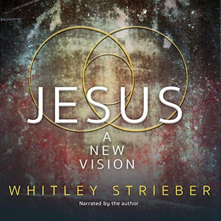 A New Vision of Jesus