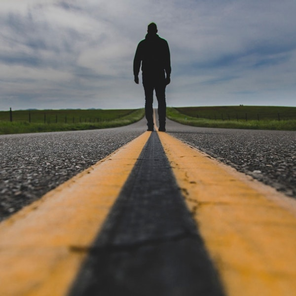 The Christian Walk Image