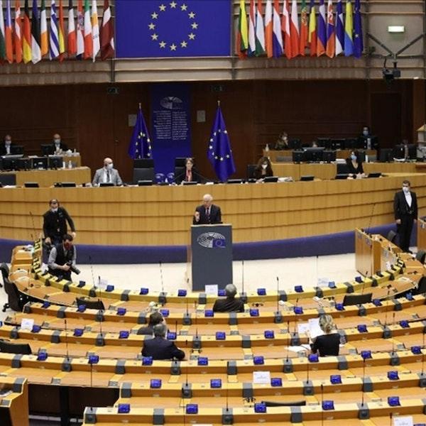 ¿En qué incide resolución del PE en los acuerdos comerciales? Image