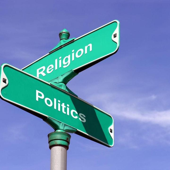 Trump Politics and the Church