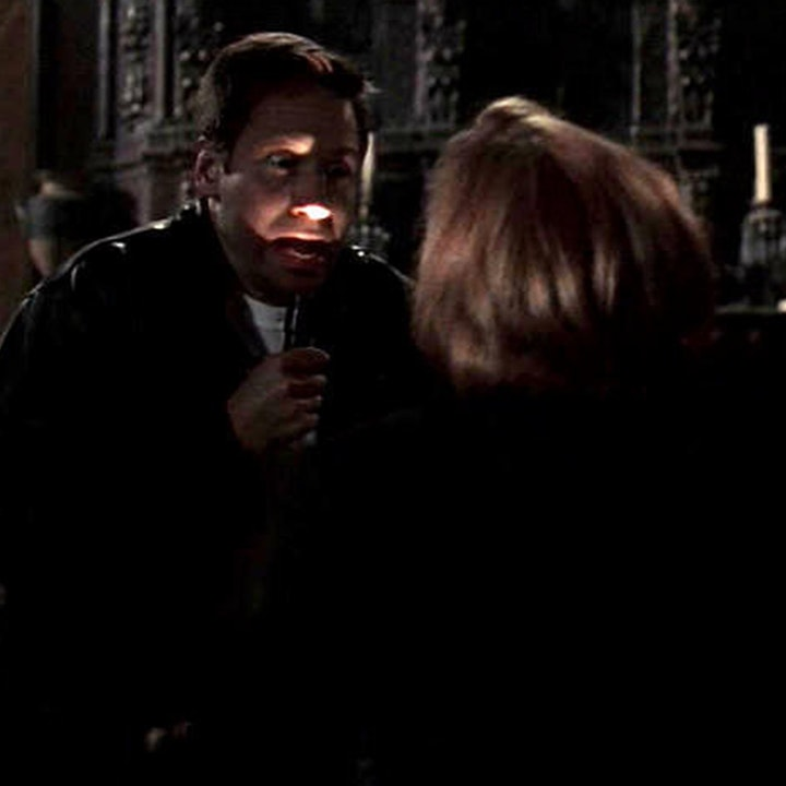 364. Patron Roundtable #13: Spooky Scenes from The X-Files