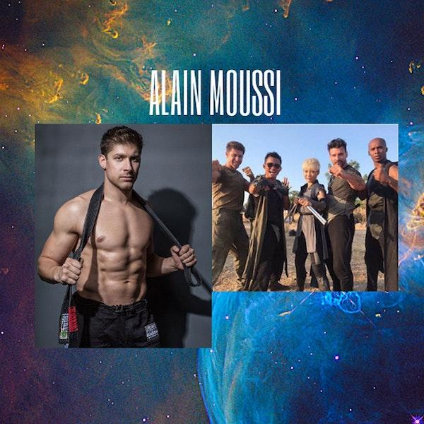 Alain Moussi Image