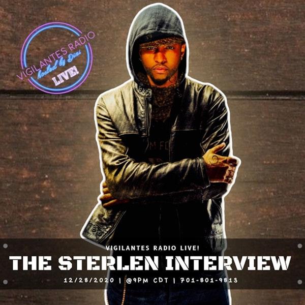 The Sterlen Interview. Image
