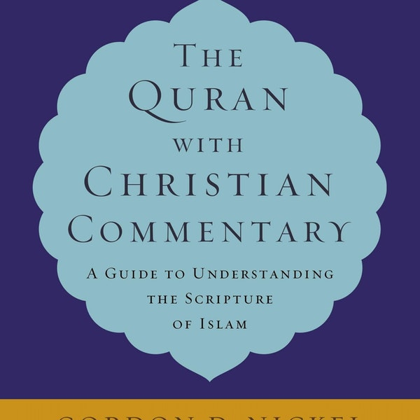 The Quran with Christian Commentary Image