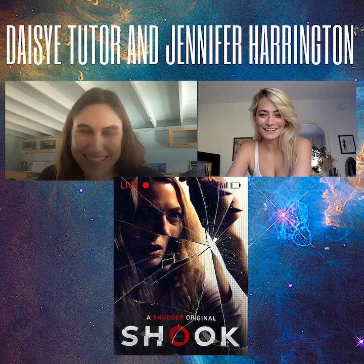 Episode image for Shook