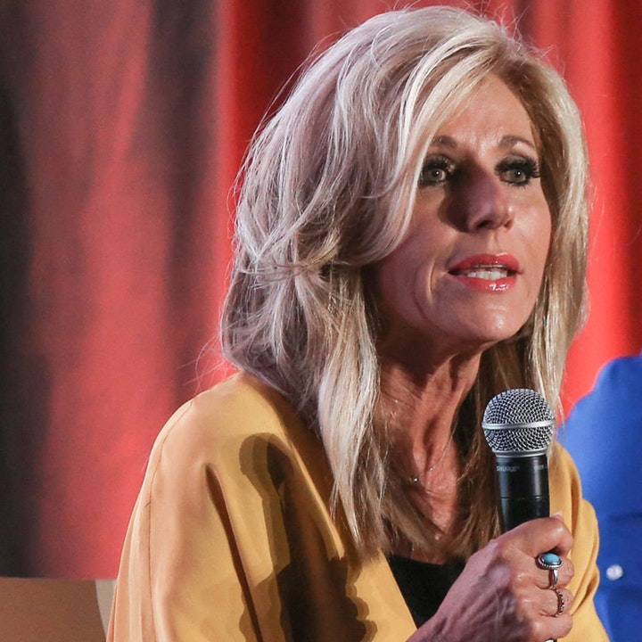 Beth Moore Leaves Southern Baptist Denomination