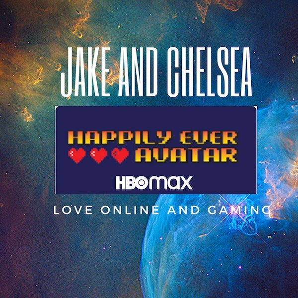 Happily Ever Avatar's Chelsea And Jake Image