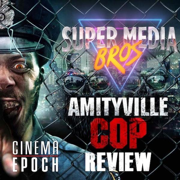 Amityville Cop (Bonus) Image