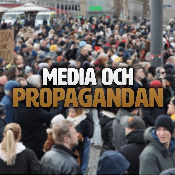 129. Media och propagandan