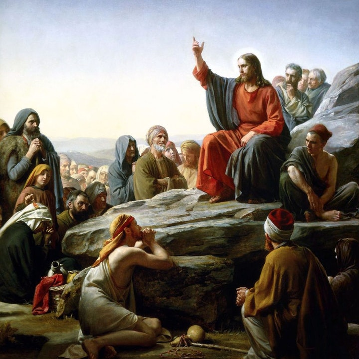 Is the Sermon on the Mount Law or Gospel?