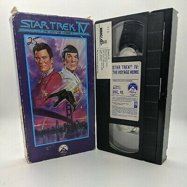 1986 - Star Trek IV Image