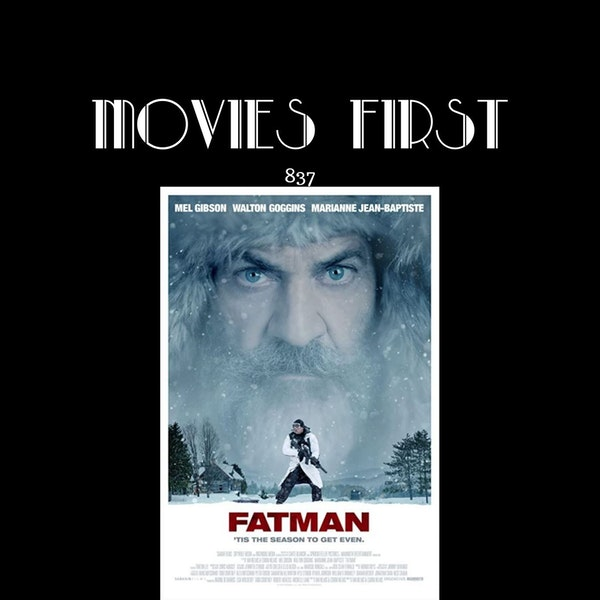 Fatman (Action, Comedy, Fantasy(the @MoviesFirst Review)
