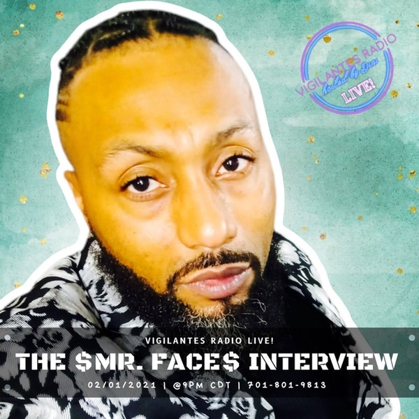 The $Mr. Face$ Interview. Image