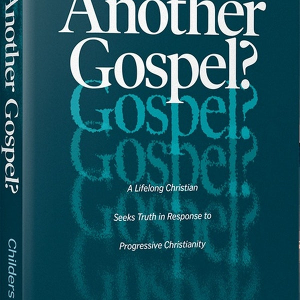 ANOTHER GOSPEL WITH ALISA CHILDERS Image
