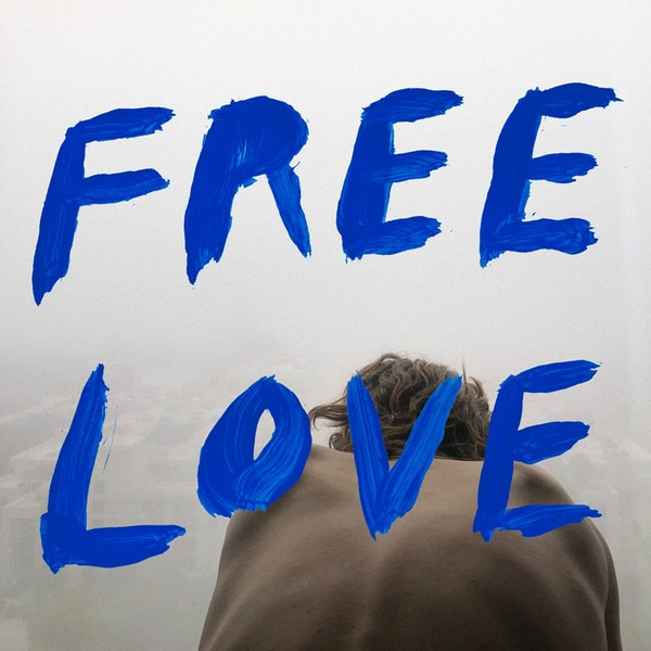 Free Love: Sylvan Esso with Helena Deakin Image