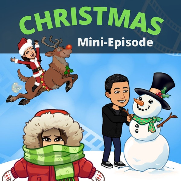 BONUS - Christmas Mini-Episode