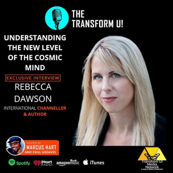 Rebecca Dawson: International Channeller and Author