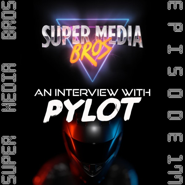 PYLOT: The Interview (Ep. 177) Image