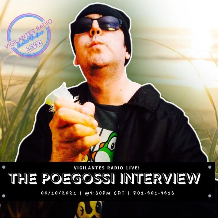 The Poegossi Interview.