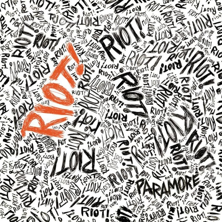 Riot!: Paramore with Leah from She Will Rock You