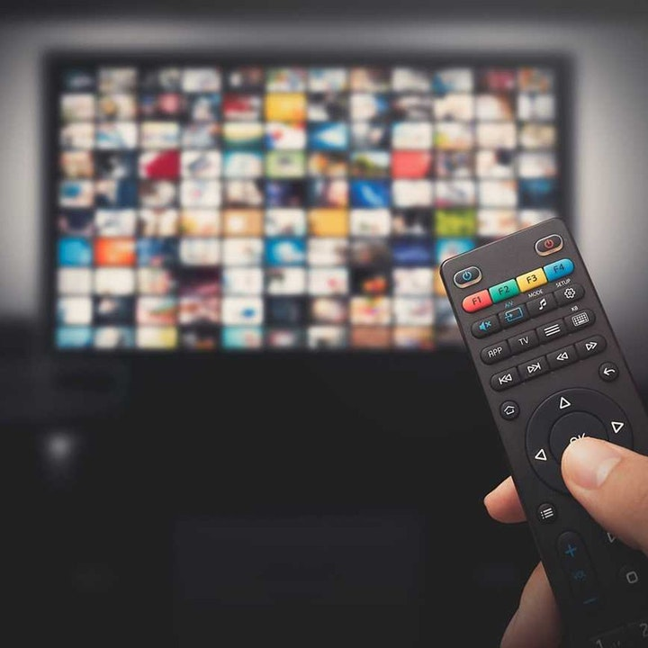 Christians, Culture, and Netflix