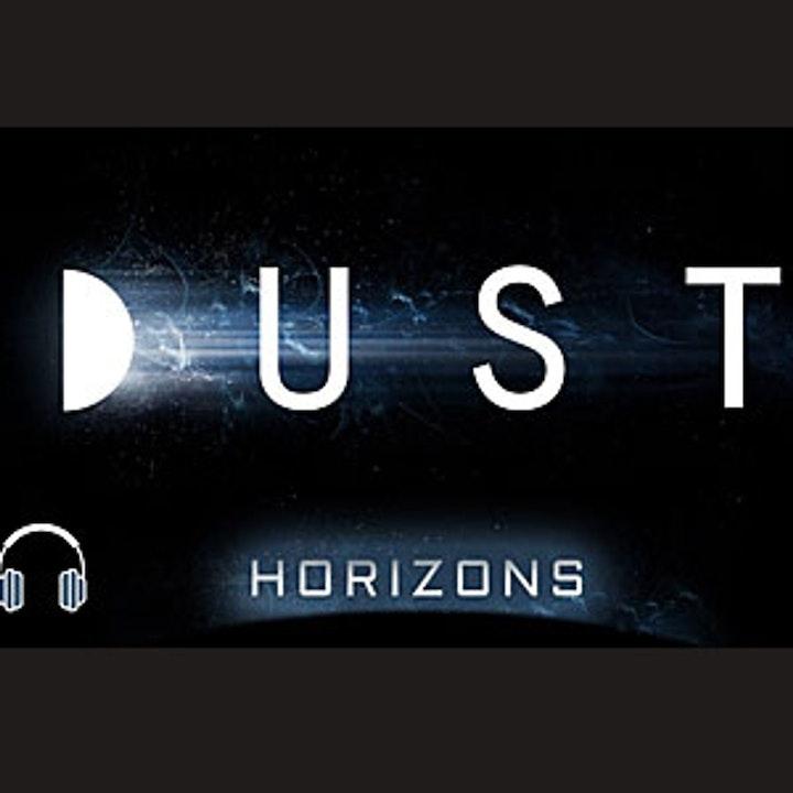Mark Holden Of Dust Horizons