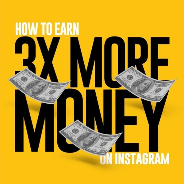 117. HOW TO MONETIZE YOUR PODCAST EARLY💰  PRE-ROLL AD GIVE AWAY  CLUBHOUSE CONVERSATION Image