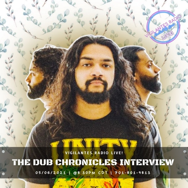 The Dub Chronicles Interview. Image