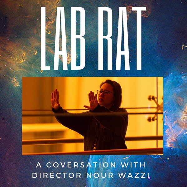 Lab Rat Image
