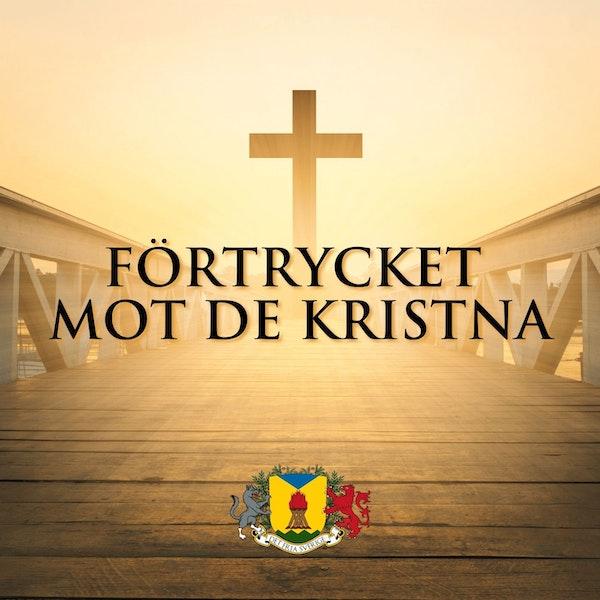 Förtrycket mot de kristna