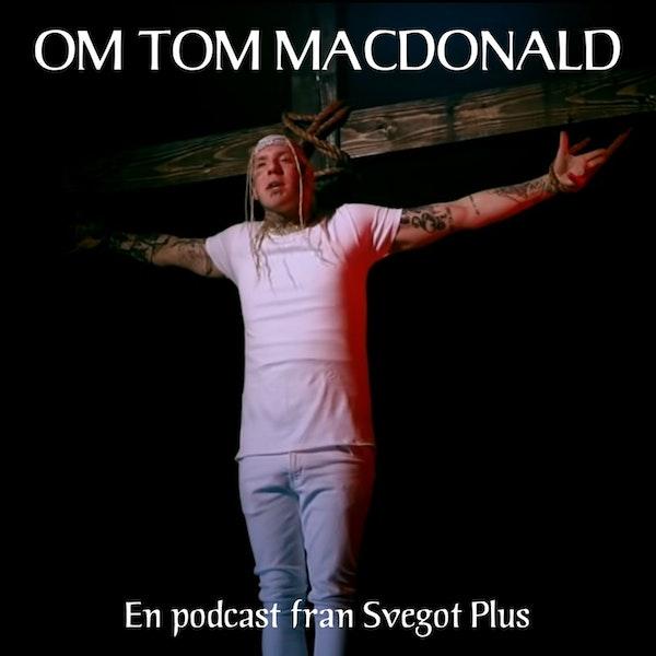Om Tom MacDonald