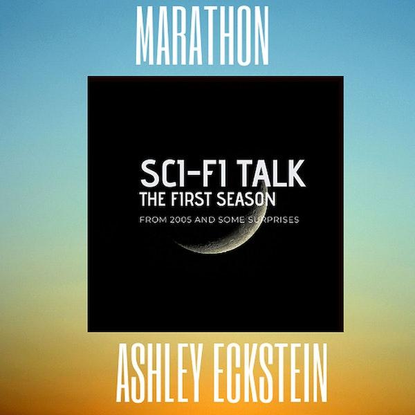 Holiday Marathon Ashley Eckstein Image