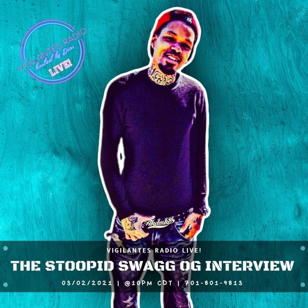 The Stoopid Swagg OG Interview. Image