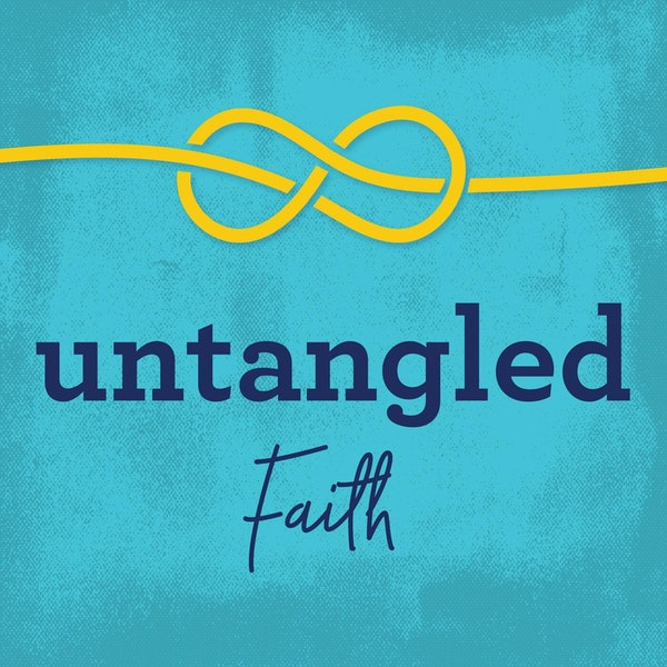 Untangled Faith and Pastors Plagiarizing Sermons Image