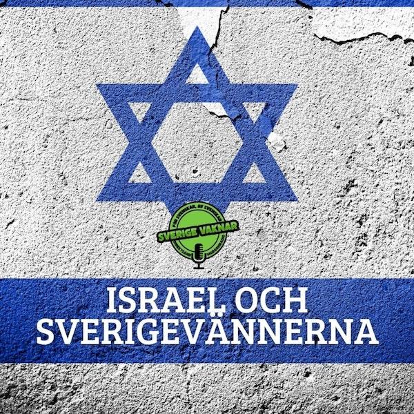 368. Israel och Sverigevännerna