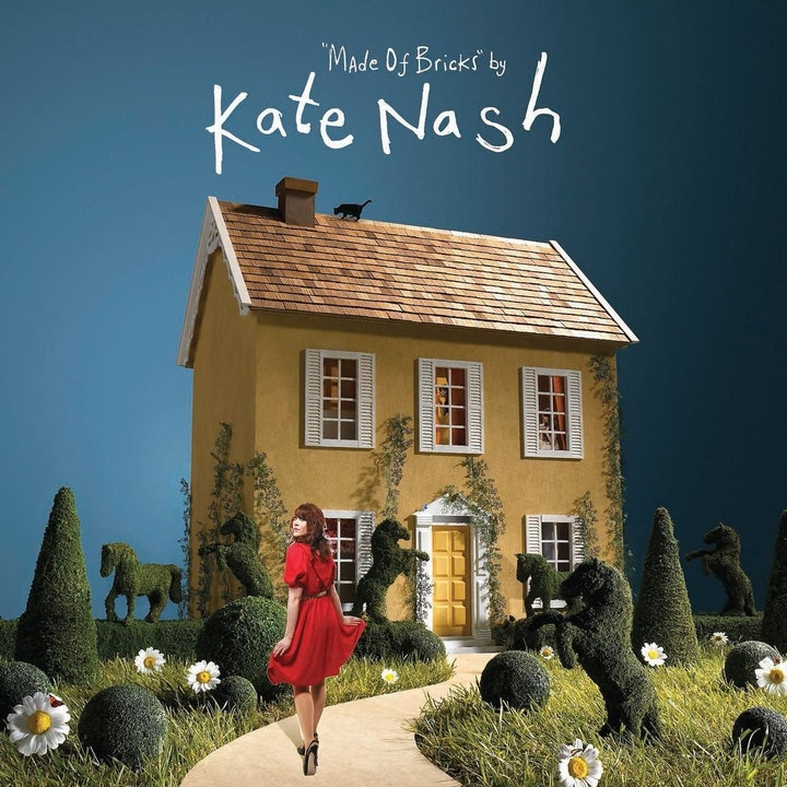 "Matt Picks ""Made of Bricks"" by Kate Nash with Guest Host Kurt North"